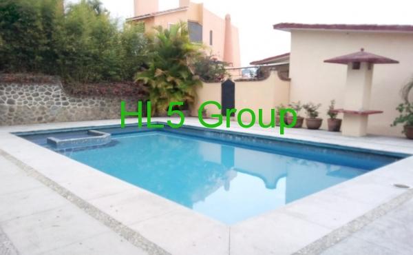 Casa en condominio Zona Norte Cuernavaca